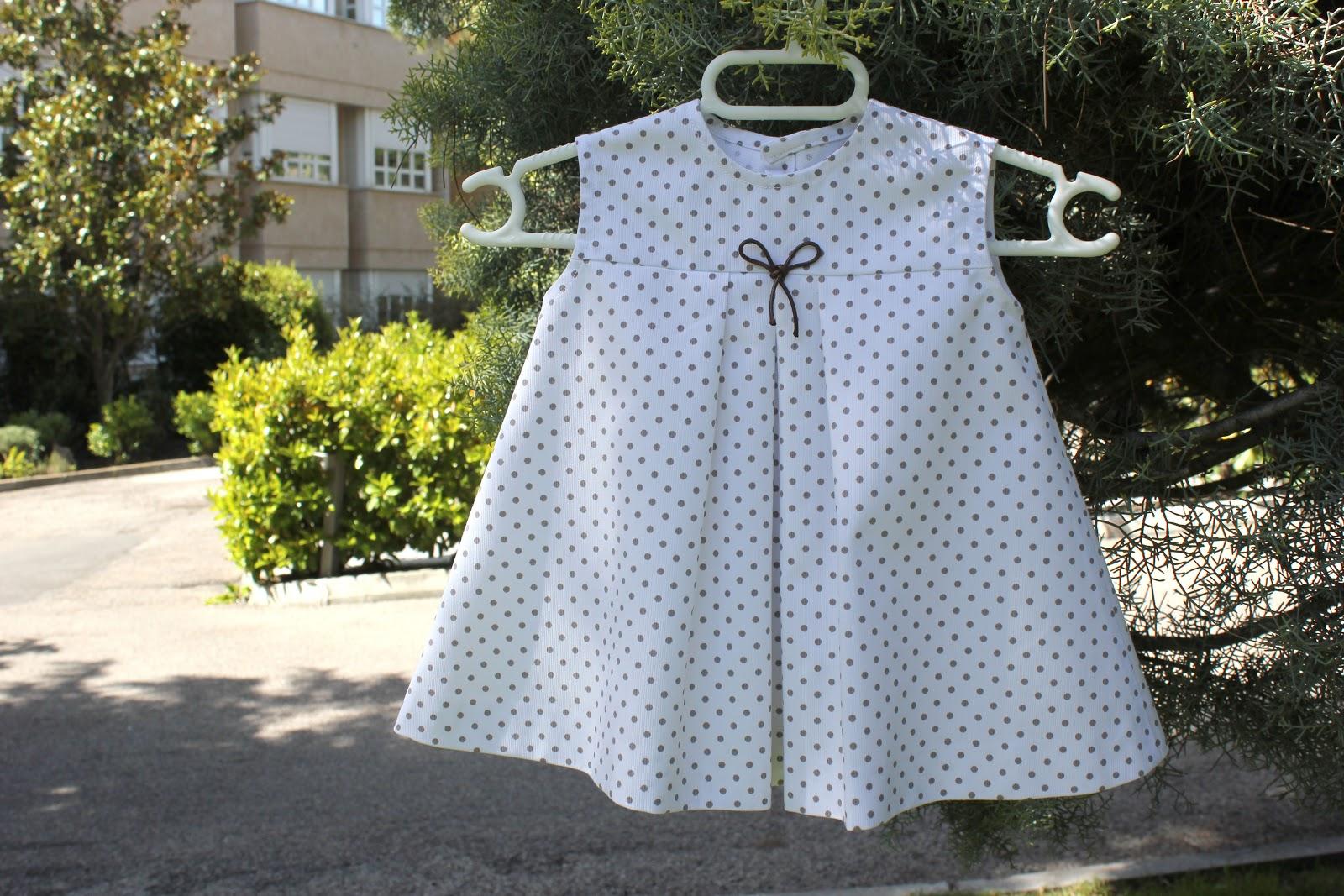 Blog costura y diy: Oh, Mother Mine DIY!!: DIY Cómo hacer vestido ...