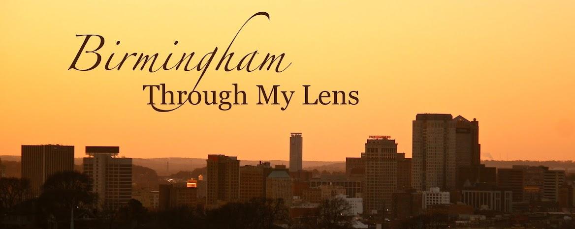 Birmingham Through My Lens