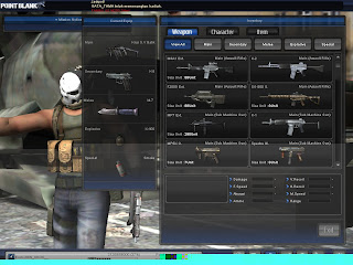 Open Clan Requits Point Blank GM Merpati5