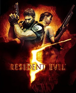 Resident Evil 5 free download pc game full version