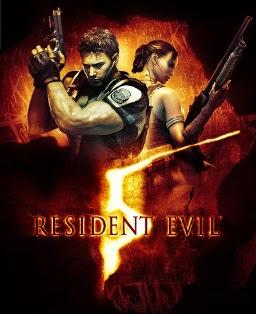 Resident Evil 5 free download pc game full version