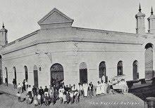 Mercado Sud