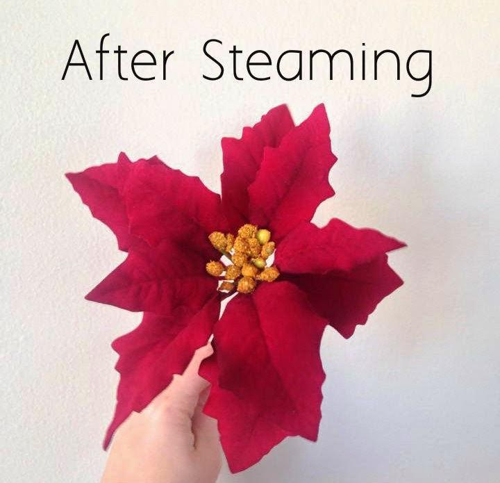 So This Is Lovely How To Make Fake Flower Look Real