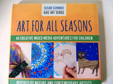 2014-2015  Art For All Seasons by Susan Schwake