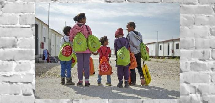 ΠΟΙΗΣΗ - Ναζίμ Χικμέτ, Ας δώσουμε τον κόσμο στα παιδιά