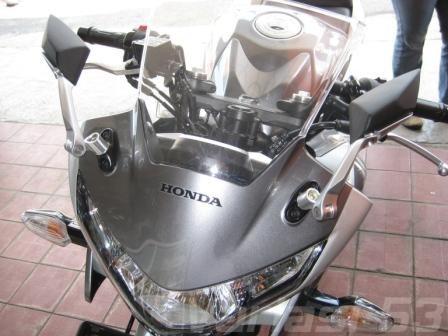 VARIASI MOTOR, MODIFIKASI, VARIASI 53: Virus baru Spion KOSO 2011