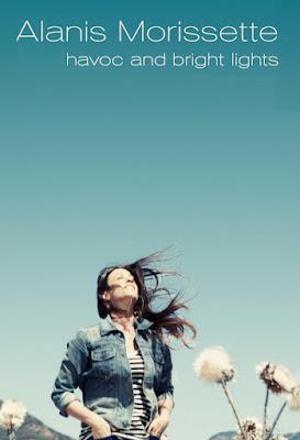 Alanis Morissette - Havoc and Bright Lights - DVDRip