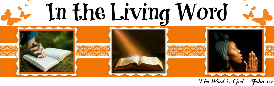 In the Living Word