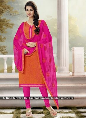 Wear Purple Shaded Shalwar Suits This Season