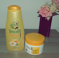 TIMOTEI, MASCARILLA DELIPLUS, MECHAS CALIFORNIANAS, CAMOMILA, 