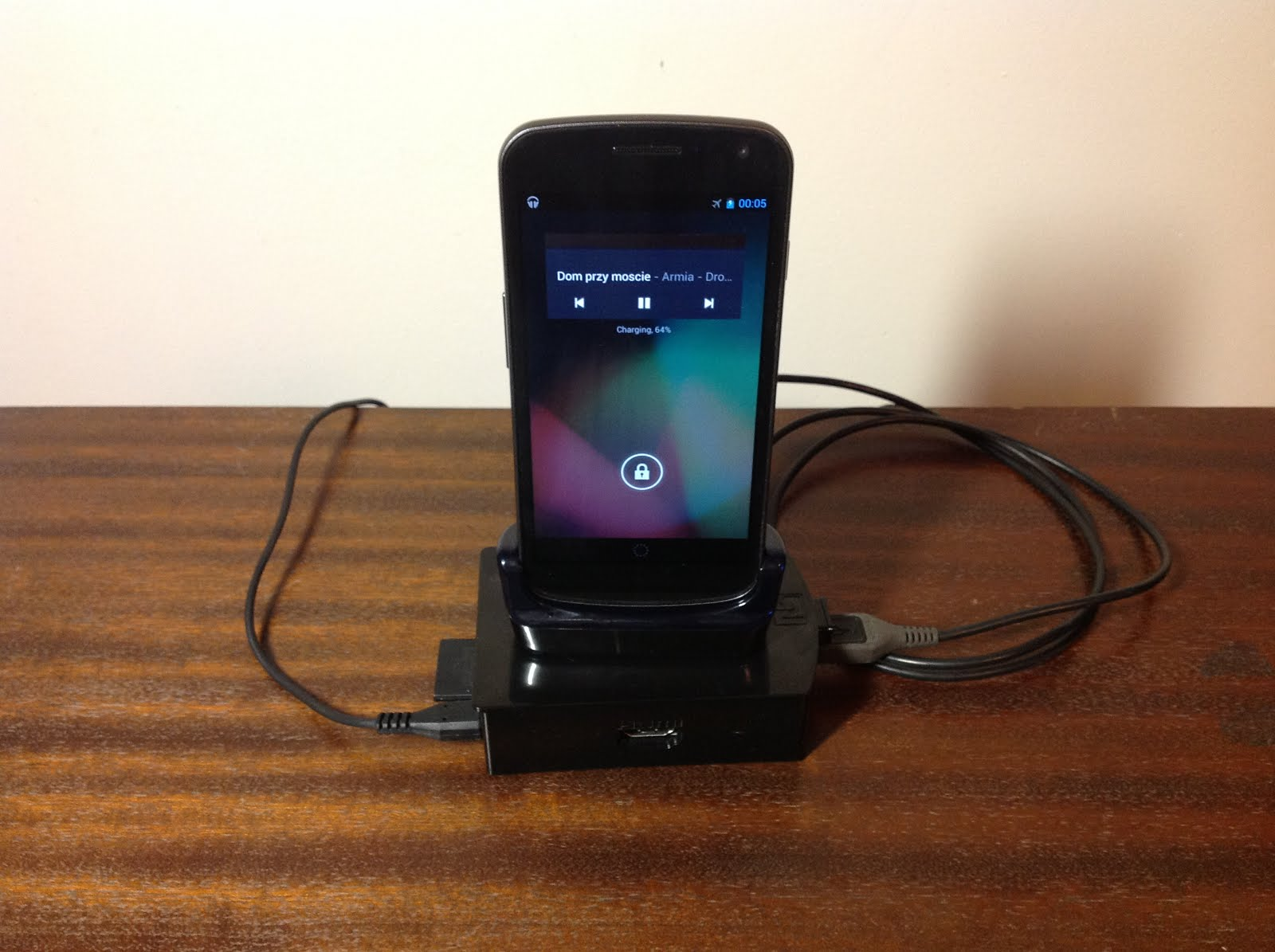 Phone Raspberry Pi Android Phone jacek blog usb audio dock for android i used a simple and raspberry pi the pis output is connected to my living room amplifier below describ