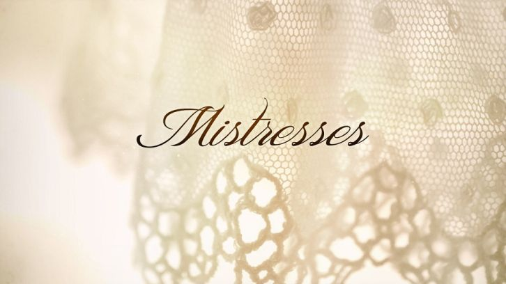 Mistresses - Episode 3.05 - Threesomes - Press Release