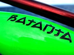 BATANTA POPPER'S SHOP