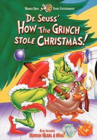 El Grinch: El Cuento Animado – DVDRIP LATINO