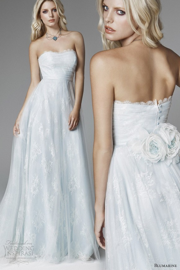 honey buy blumarine 2013 bridal collection. Black Bedroom Furniture Sets. Home Design Ideas