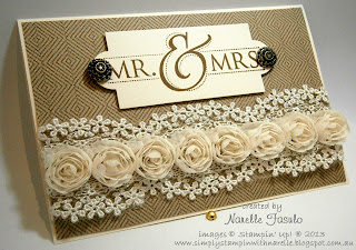 Fower Trim and Artisan Embellishment Kit