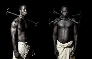 Fabrice Monteiro's Photography