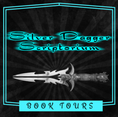 Silver Dagger Scriptorium Book Tours