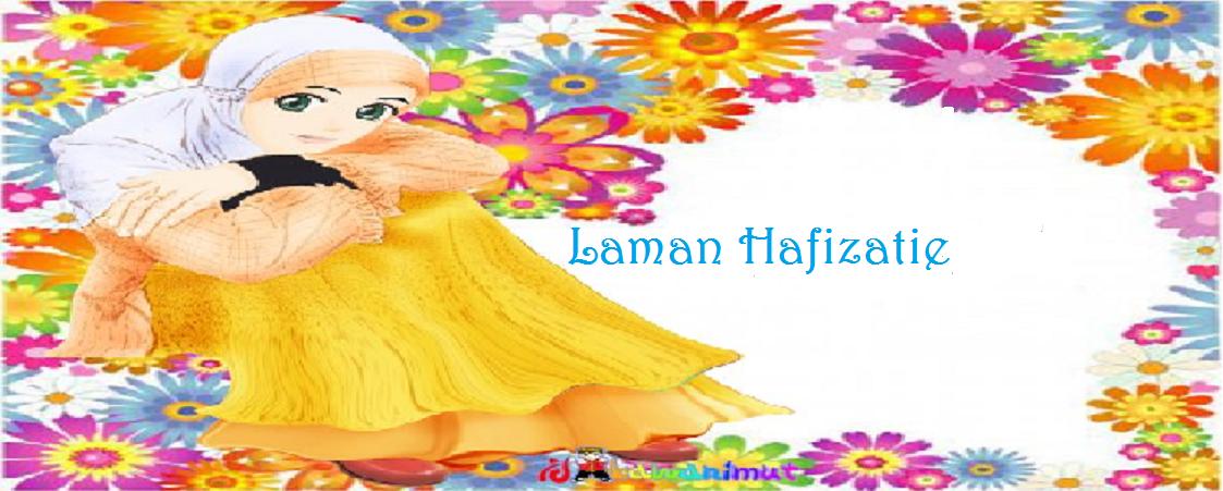 LAMAN HAFIZATIE