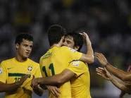 brasil es campeon del mundial de colombia