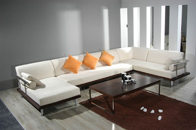 Sofas For The Interior Design Of Your Living Room - Luxury Home ...