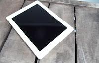 Ilustrasi - iPad Mini Tablet Tertipis