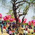 Surajkund Mela: A Kaleidoscope of Colors