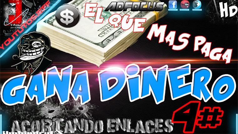 COMO GANAR DINERO FACIL CON ADFOC.US 100% SEGURO | 2015