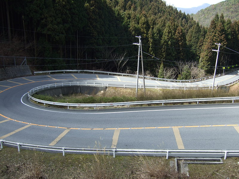 touge, kręte, górskie drogi, Japonia, JDM, mountain pass, przełęcz, serpentyna