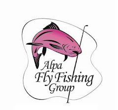 Alpa Fly Fishing group