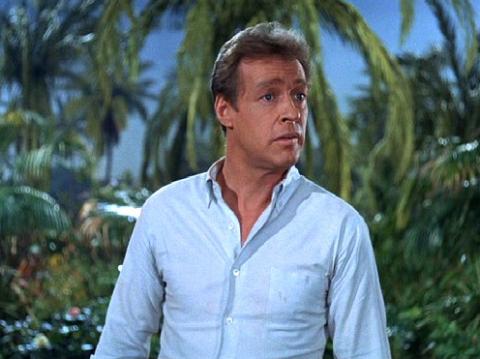 Gilligan's Island Russell Johnson RIP