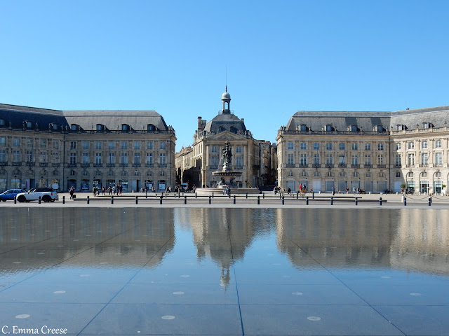 Bordeaux City Break France