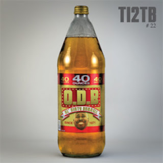 DJ Hudge - Take It 2 The Bridge Vol 22 - 40 Bounce