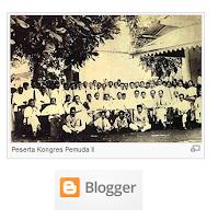 Antara Blogger dan Makna Sumpah Pemuda