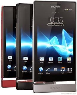 Spesifikasi Dan Harga Sony Xperia P LT22i Terbaru 2014