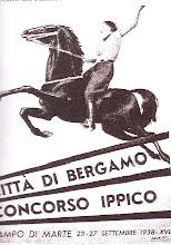 CONCORSO IPPICO CITTA' DI BERGAMO