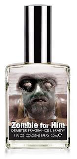 Demeter zombie parfum
