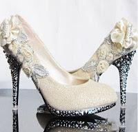 Inspiration: Heels!