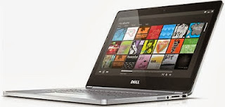 Dell Inspiron 7537 Drivers For Windows 8/8.1 (64bit)