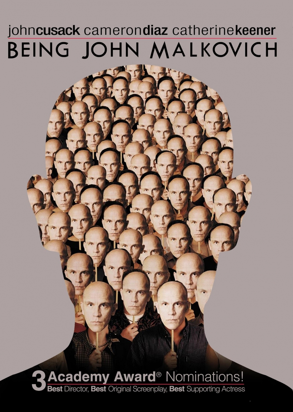 review being john malkovich
