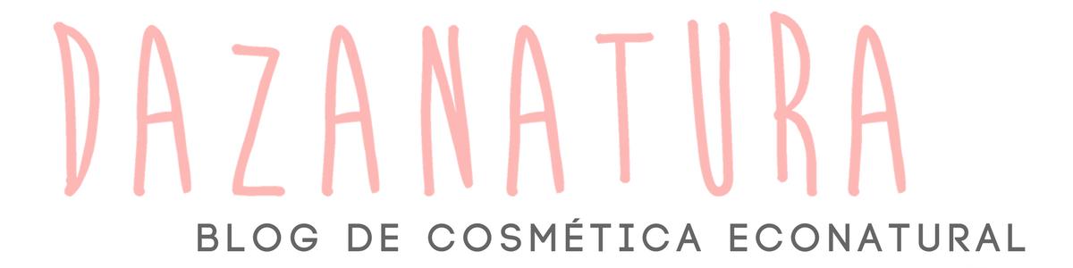 DazaNatura. Blog sobre cosmética econatural. Marcas y productos.