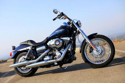 2013 Harley-Davidson Dyna Super Glide Custom