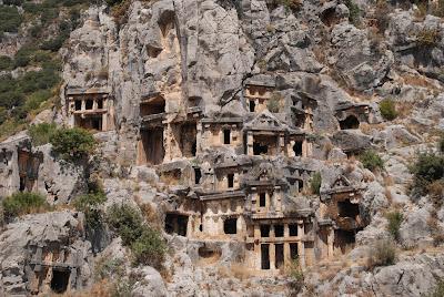 جولات سياحية في انطاليا تركيا|, كيكوفا, ميرا, سي نيكولاس