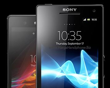 Gambar Sony Xperia
