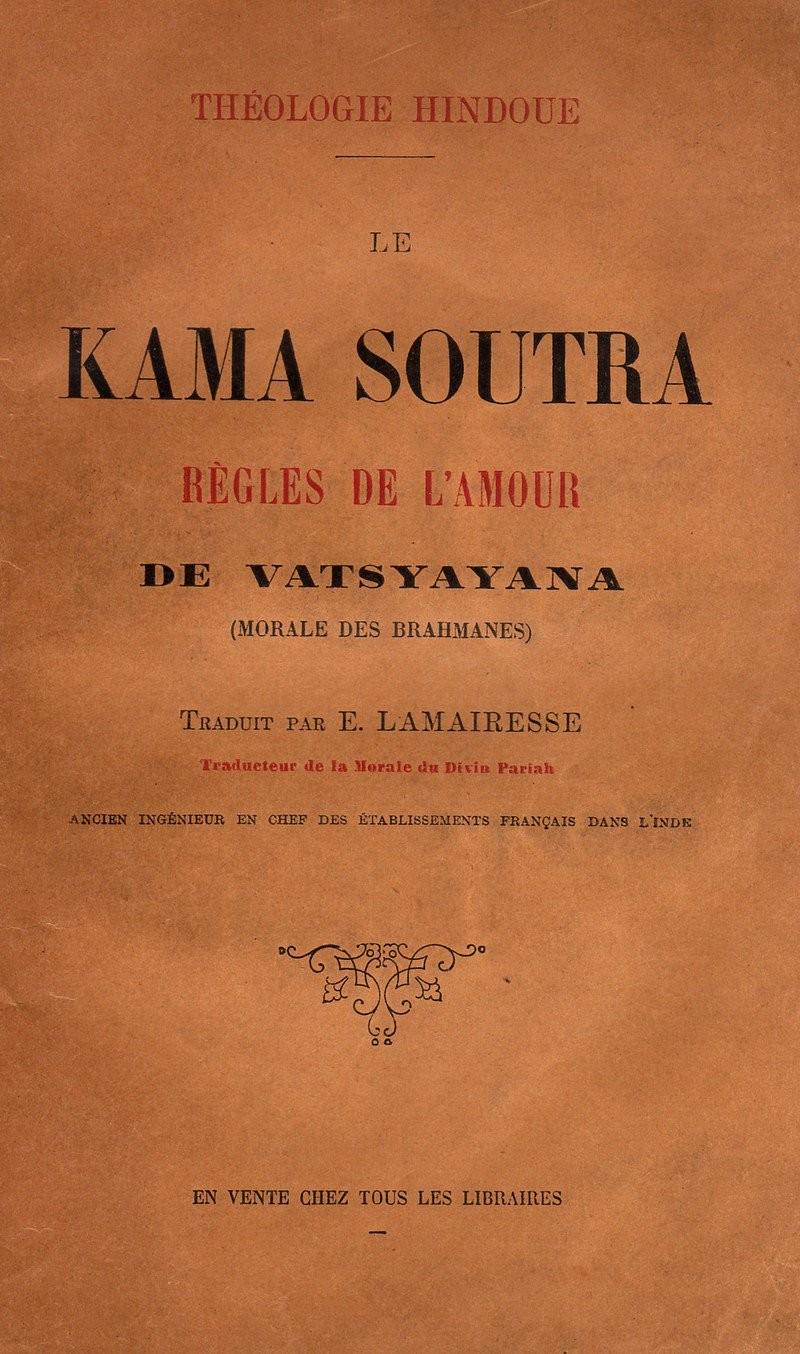 Mon premier blog page 8 kamasutra dition illustr e french edition vatsyayana and isidore liseux fandeluxe Gallery