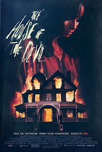 The House of the Devil kostenlos anschauen