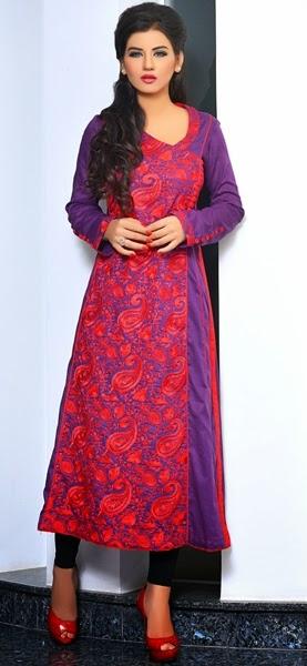 Eid Semi Formal Wear