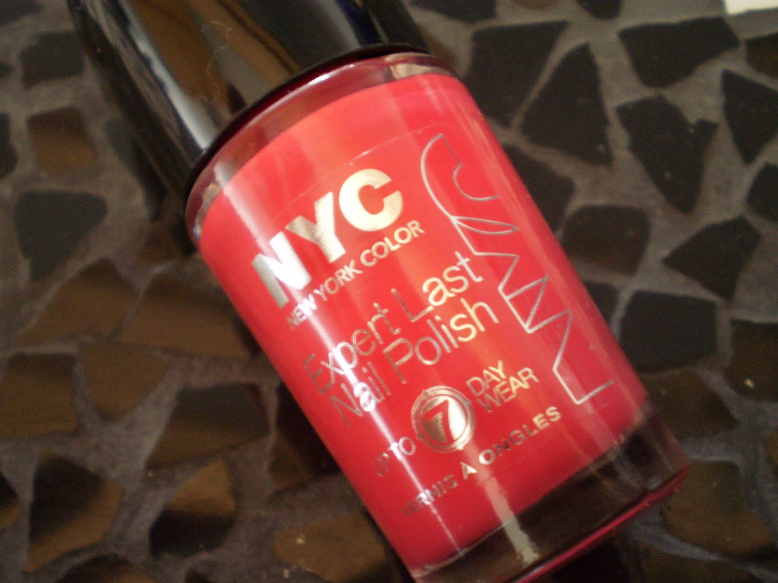 Pinky Nyc Nails