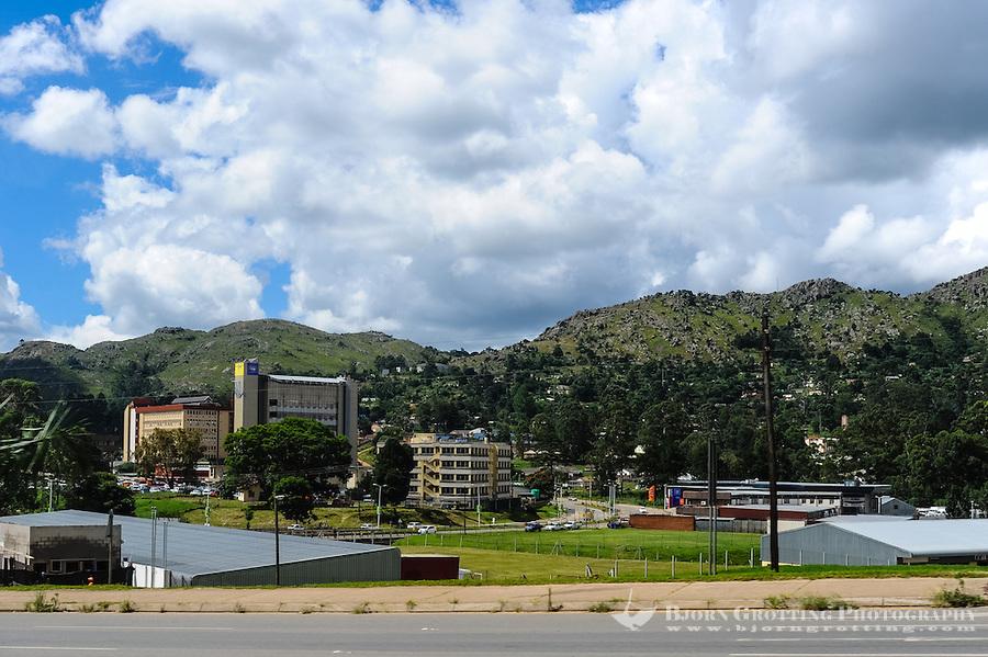 Mbabane Swaziland  City new picture : Mbabane, Swaziland – Tourist Destinations