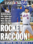 Mets are rolling